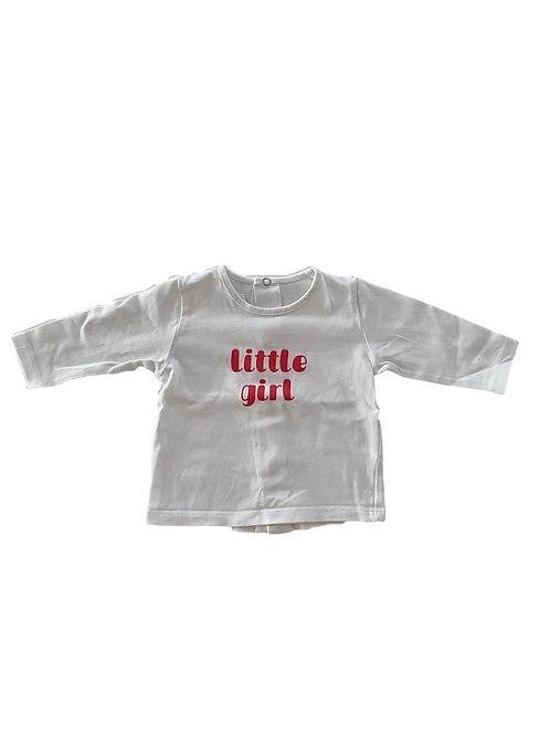 T-shirt lange mouwen - Feliz by filou - 56 (4902)