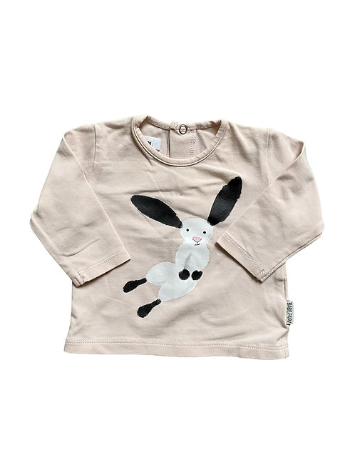 T-shirt long sleeve - Baby Filou - 56 (87.11)