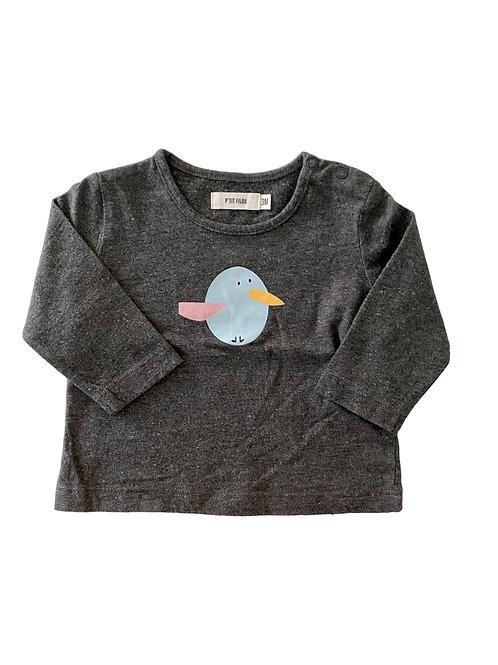 T-shirt -P'tit Filou - 62 (11.87)