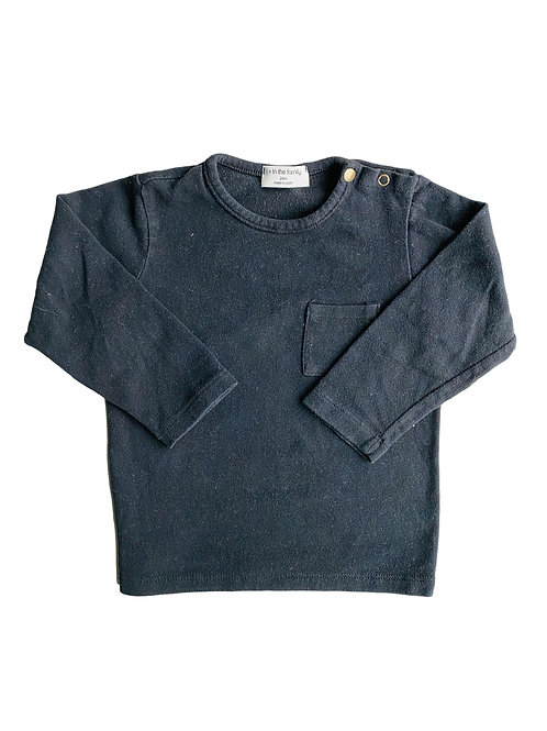 Sweater shirt - 1+ in the family - 92 (99.13)