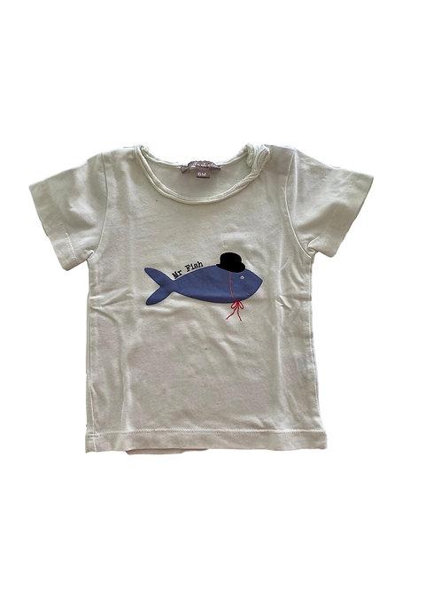 T-shirt- Emile et Ida - 68 (57.12)