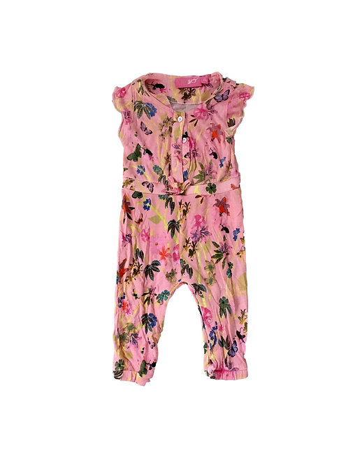 Jumpsuit - Knot so bad - 80 (1864)