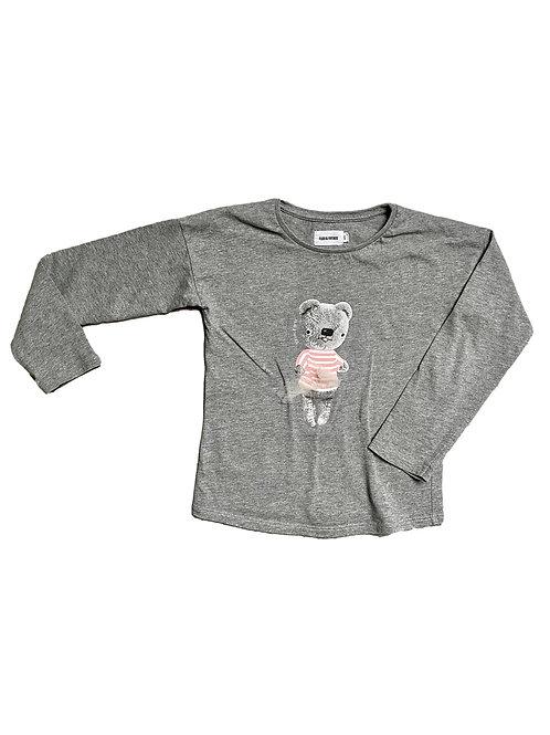 T-shirt- Filou & Friends - 116  (43.20)