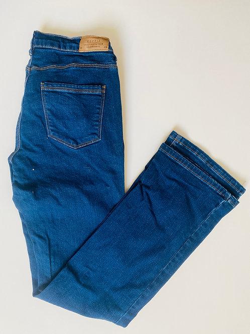 Jeans blauw-  Esprit - 29 (107.6)