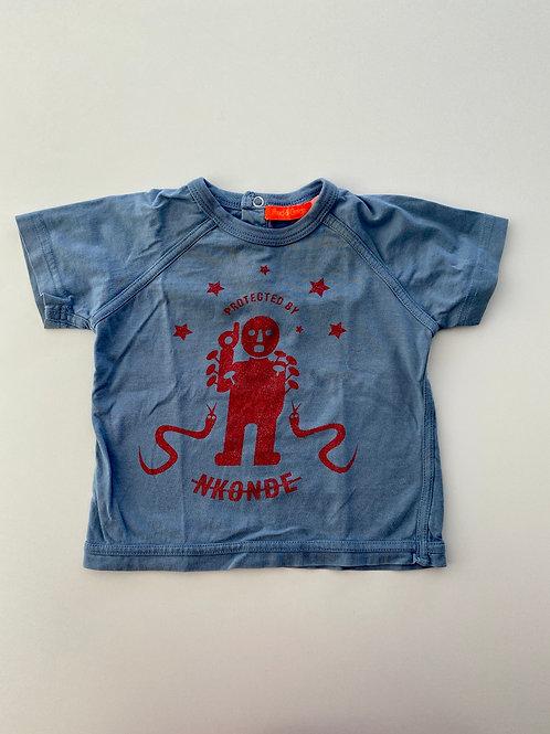 T-shirt- FNG - 86 (105.7)