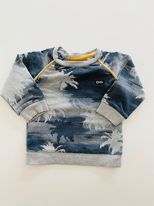 Sweater - Tumble 'n Dry - 74 (22.52)