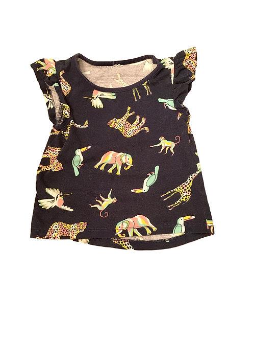 T-shirt - onbekend - 86 (174)