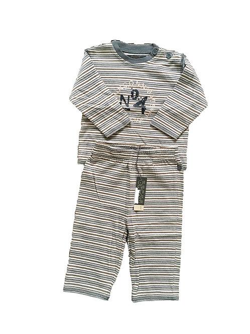 Pyjama (tweedeling) - NoNo - 68 (148)