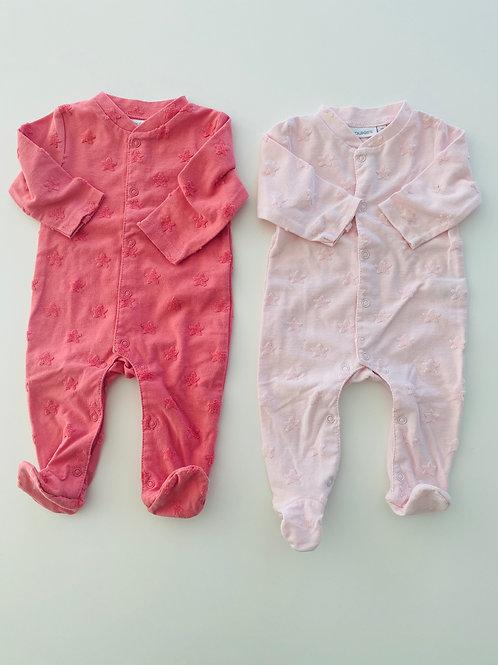 Set van 2 pyjama's - Noukie's- 62 (59.15)