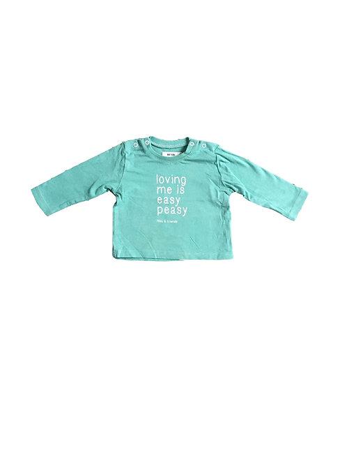 t-shirt - Baby Filou - 62 (2046)