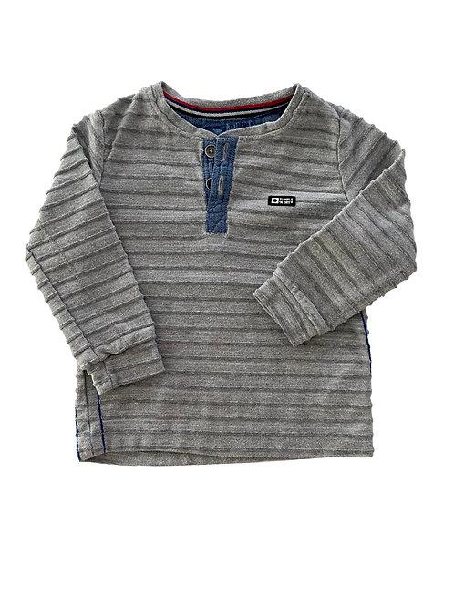 T-shirt sweater - Tumble 'n dry - 74 (22.39)