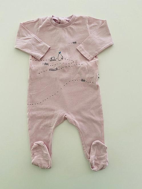 Pyjama - Filou & Friends- 6m (106.17)