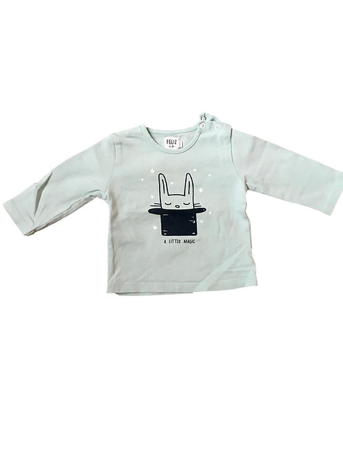 T-shirt lange mouwen - Filou and Friends - 62 (167)