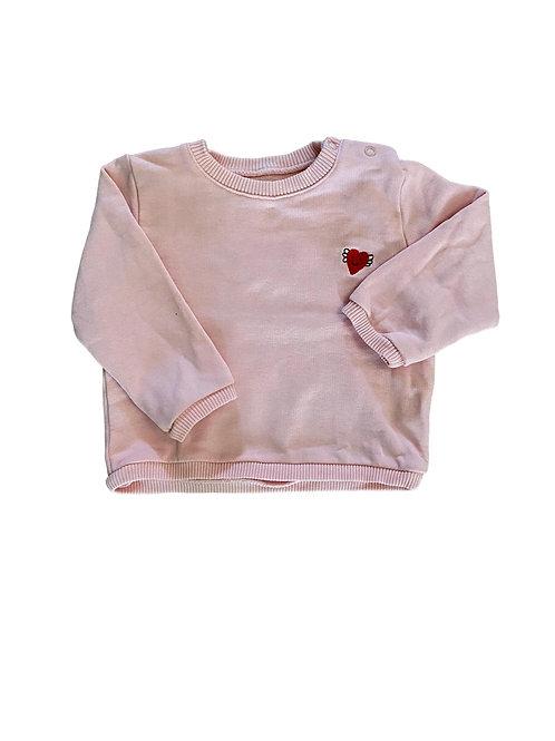 Sweater - P'tit Filou - 68 (53.36)