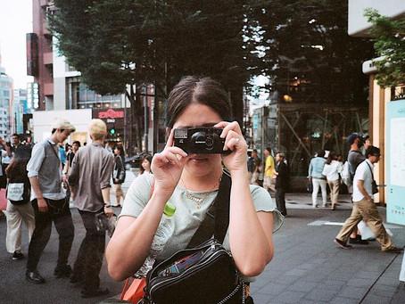 Lindsay Arakawa: The social media strategist that turned her Instagram into art