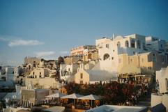 September 2020: Santorini