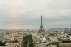 June 2018: Paris