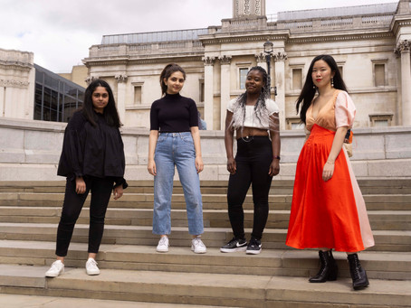 As a woman of colour in the UK