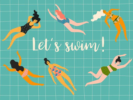 Sustainable swimwear brands for all sizes