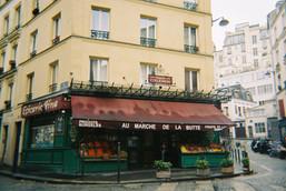 March 2019: Paris