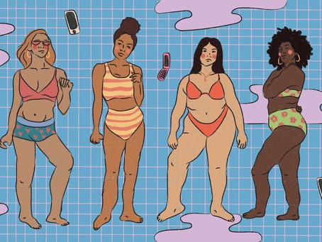 Can Instagram end toxic bikini body culture?