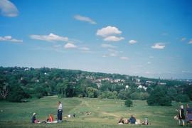 May 2020: Hampstead Heath