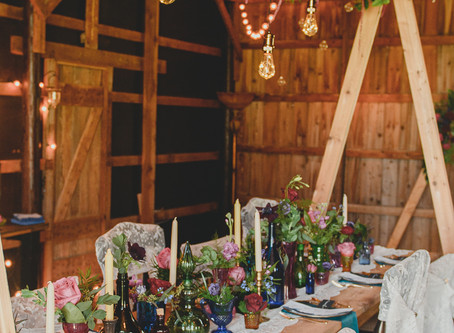 We Planned a Mini Wedding in 3 Weeks and Here's What We Learned