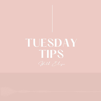 tuesday_tips_wedding_coordinator_rochest
