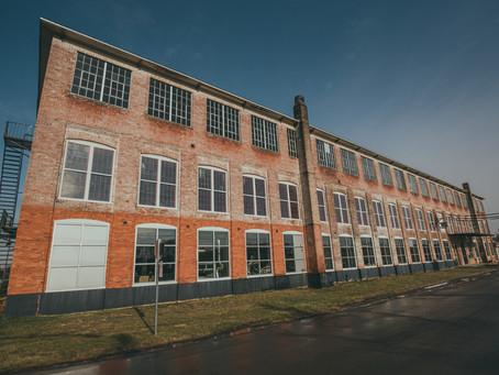 Venue Visit - The Cracker Factory
