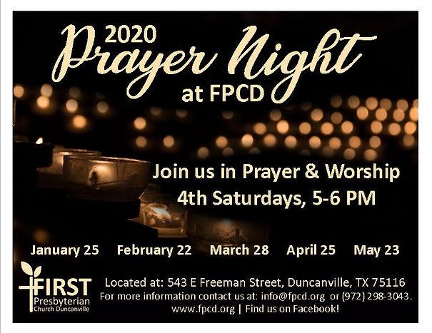 Prayer Night flyers.jpg