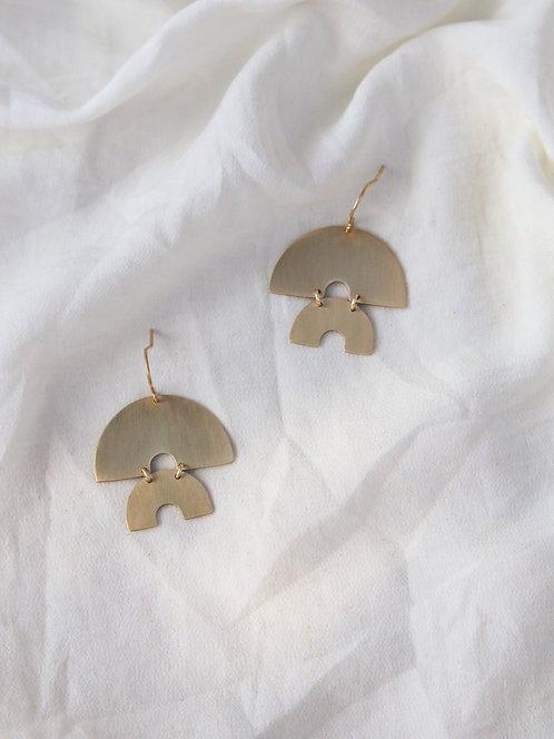 Yewo - ZUWA EARRINGS