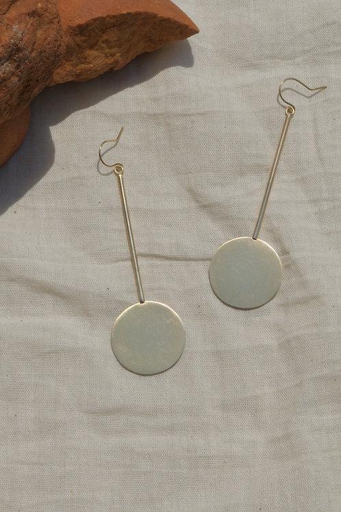 Yewo - Jembe Earrings