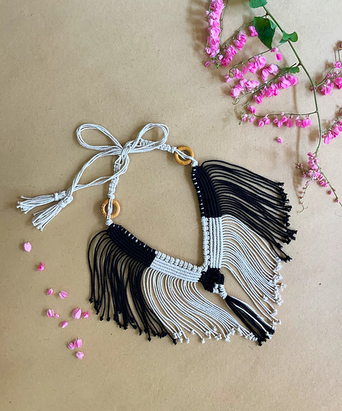 All about Knots - Zulu Necklace