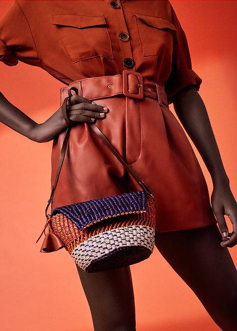 A.A.K.S - Pelka Clutch Bag
