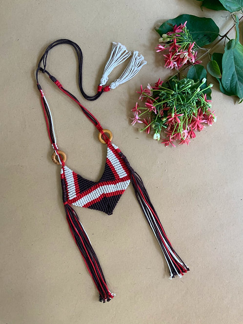 Xhosa Pendant Necklace