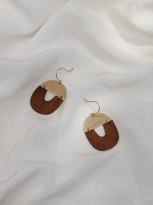 Yewo - TEMWA EARRINGS