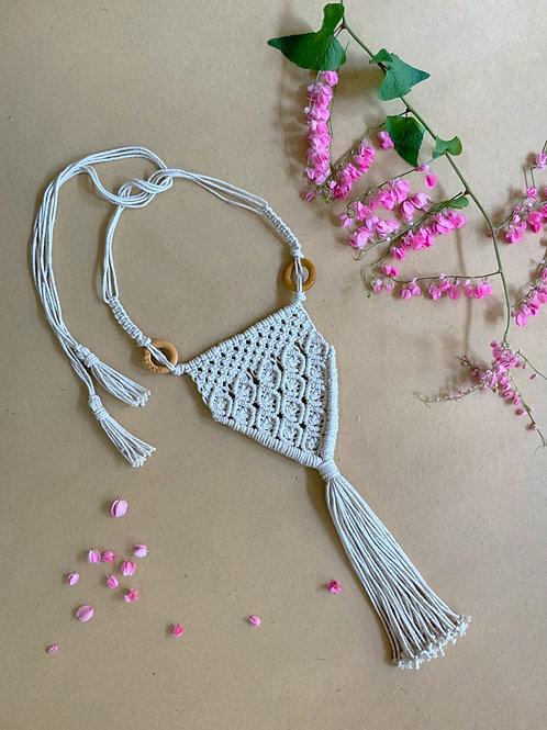 Himba Pendant Necklace
