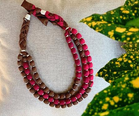 Sumac Necklace