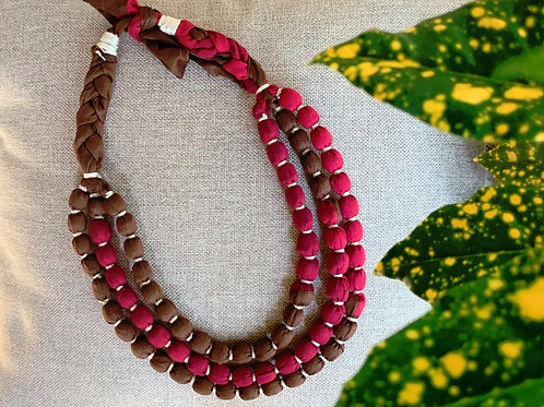Sumac Necklace