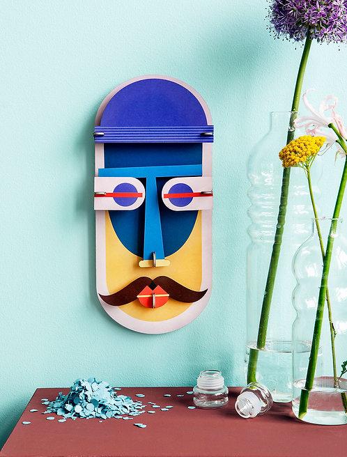 Studio Roof - Mask Chicago
