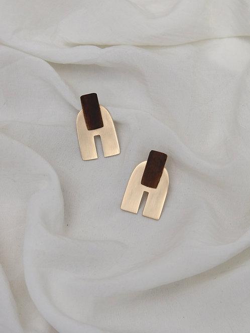 Yewo - Fumu Earrings