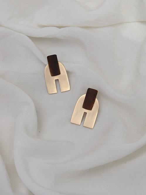Fumu Earrings