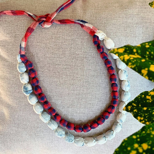 Red Pepper Necklace