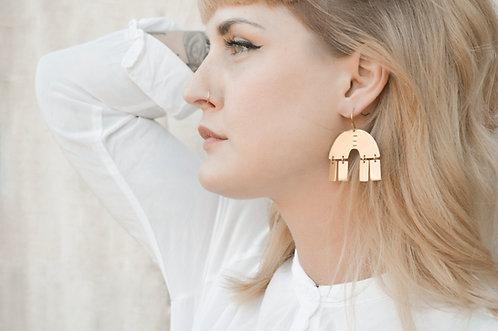 Yewo - MALO EARRINGS