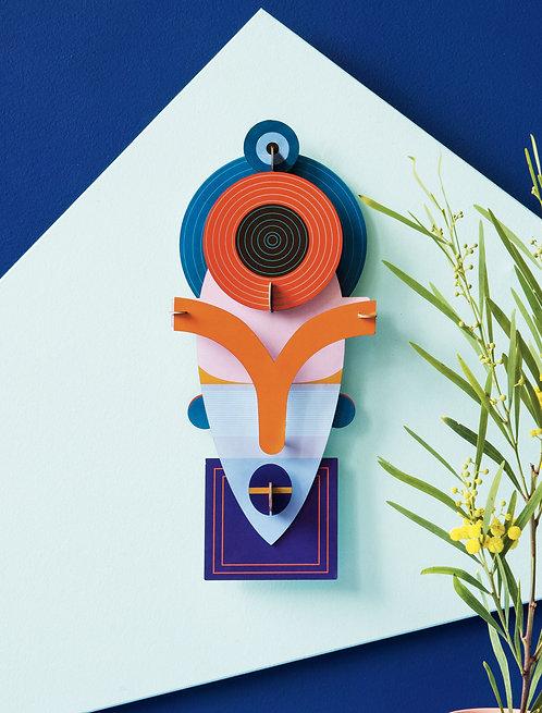Studio Roof - Mask LAMU