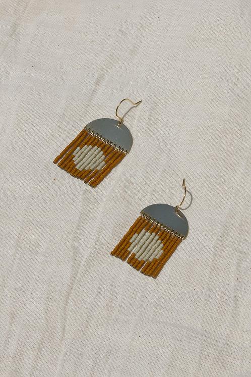 Yewo - Hamba Earrings