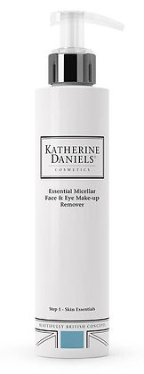 KD_ESSENTIAL MICELLAR MAKE UP REMOVER 01