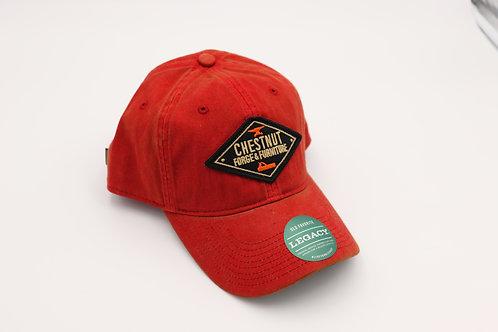 Chestnut Forge and Furniture Old Favorite Hat