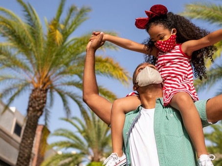 Save Up to 30% on Rooms at Select Disney Resort Hotels