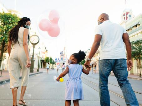 A Look Ahead at Walt Disney World Resort
